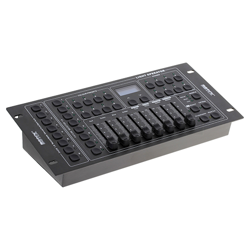 Location console DMX Botex LED Commander