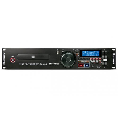 Location lecteur CD Numark MP103 USB