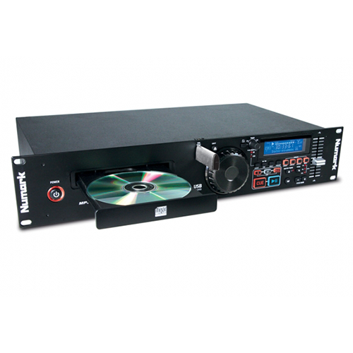 Location lecteur CD Numark MP103 USB
