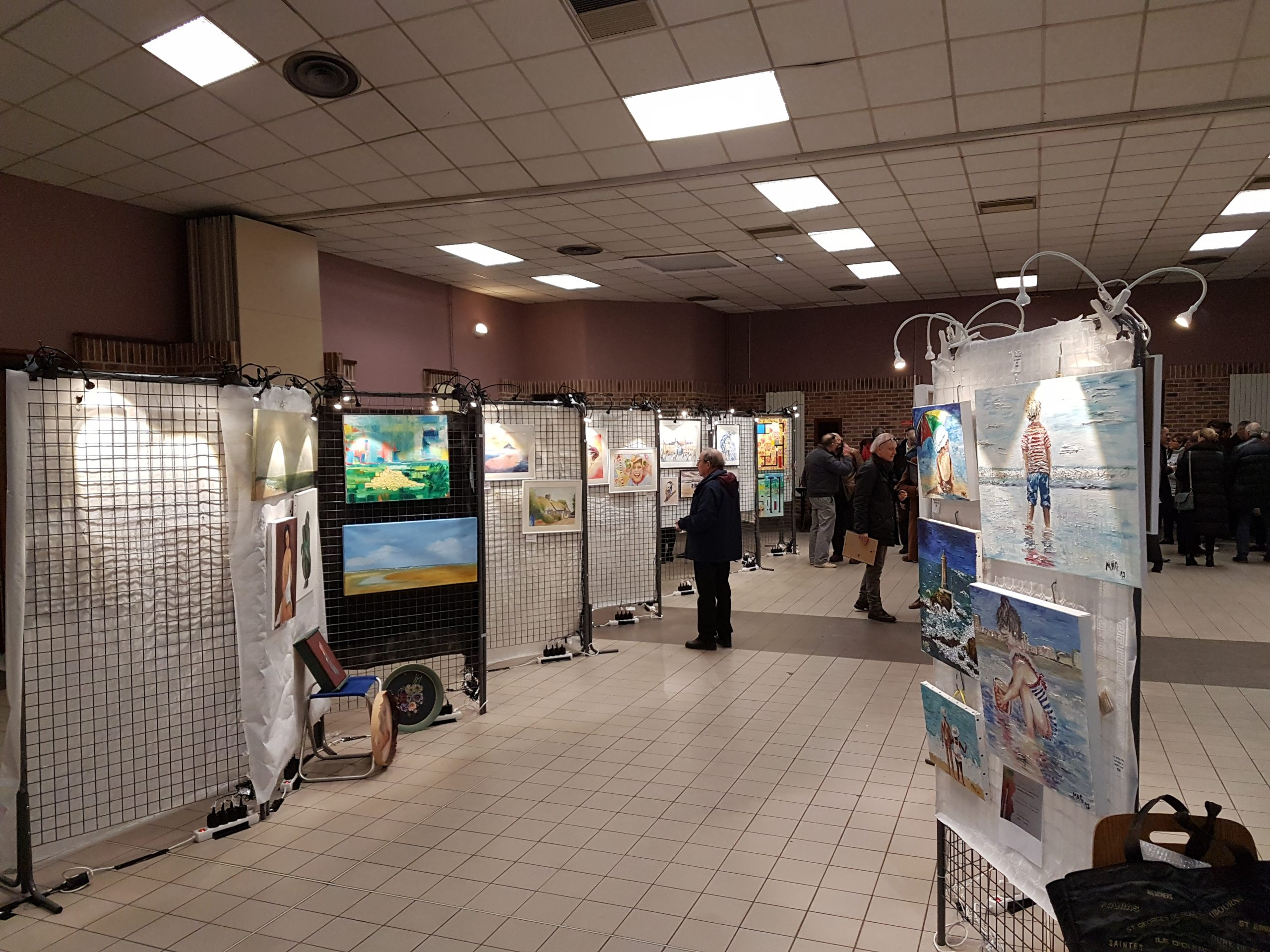 Prestation - Exposition cysoing 2018 (1)