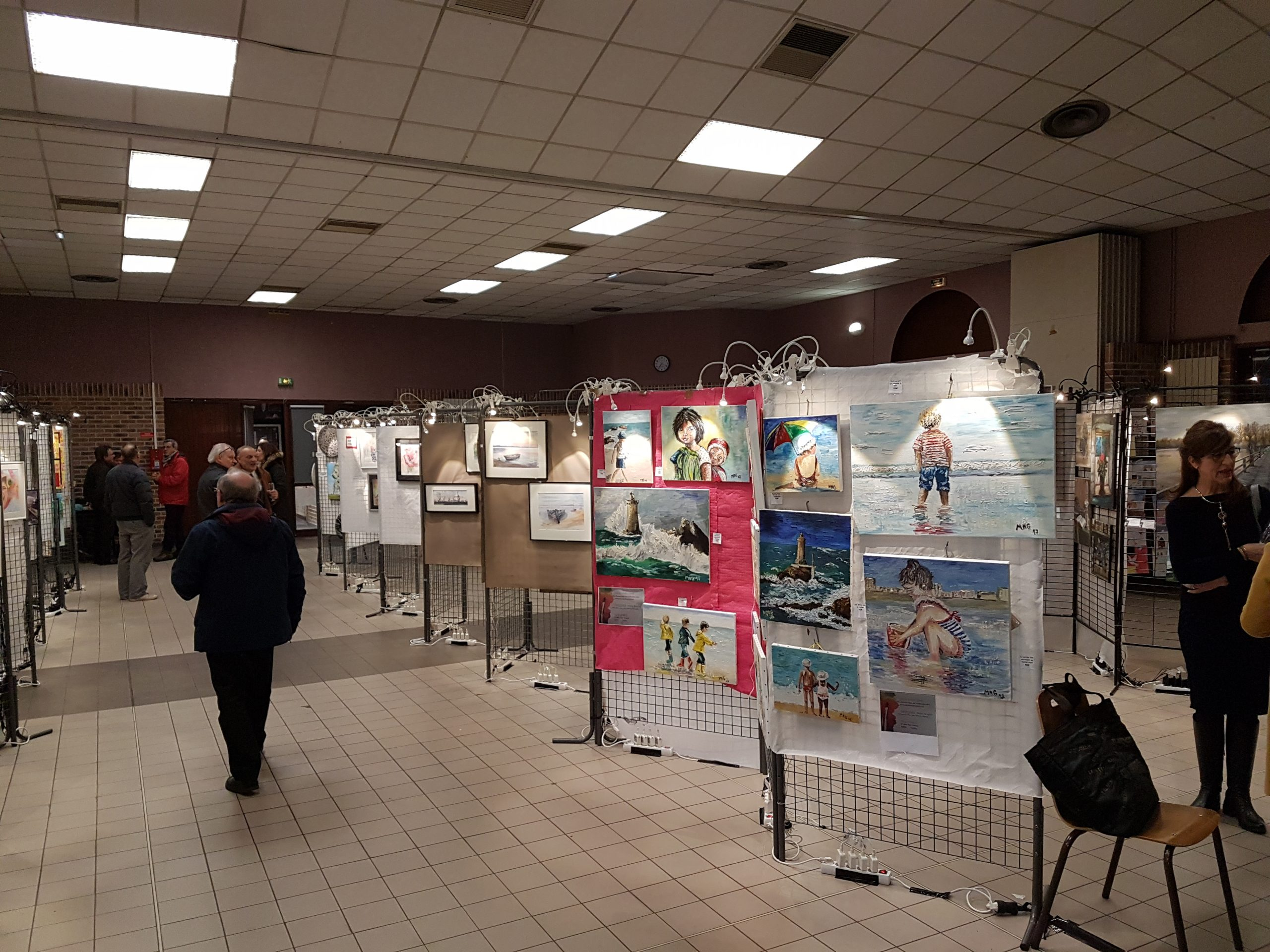 Prestation - Exposition cysoing 2018 (2)