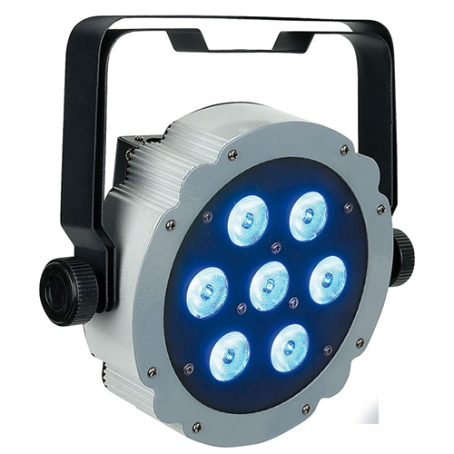Location Showtec LED Par 7 Tri