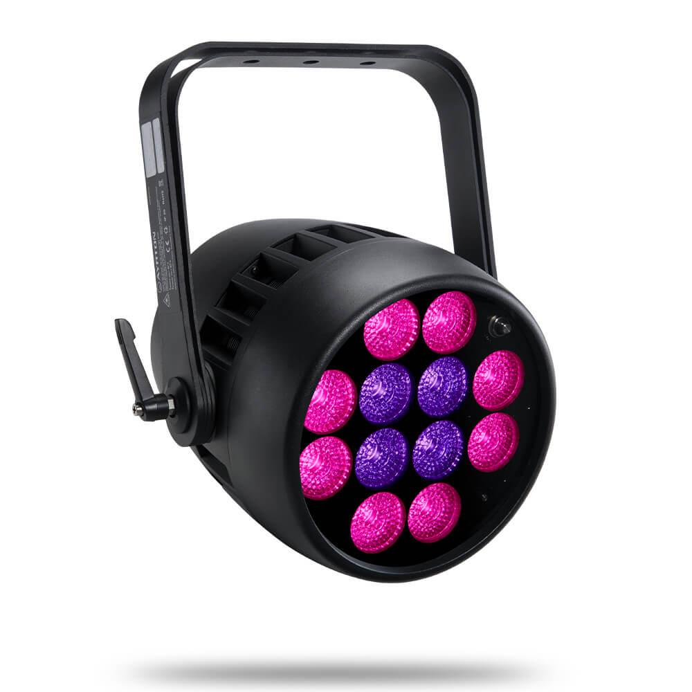 Location projecteur LED Ayrton Colorsun 200S