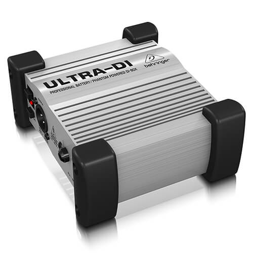 Location Behringer Ultra DI100