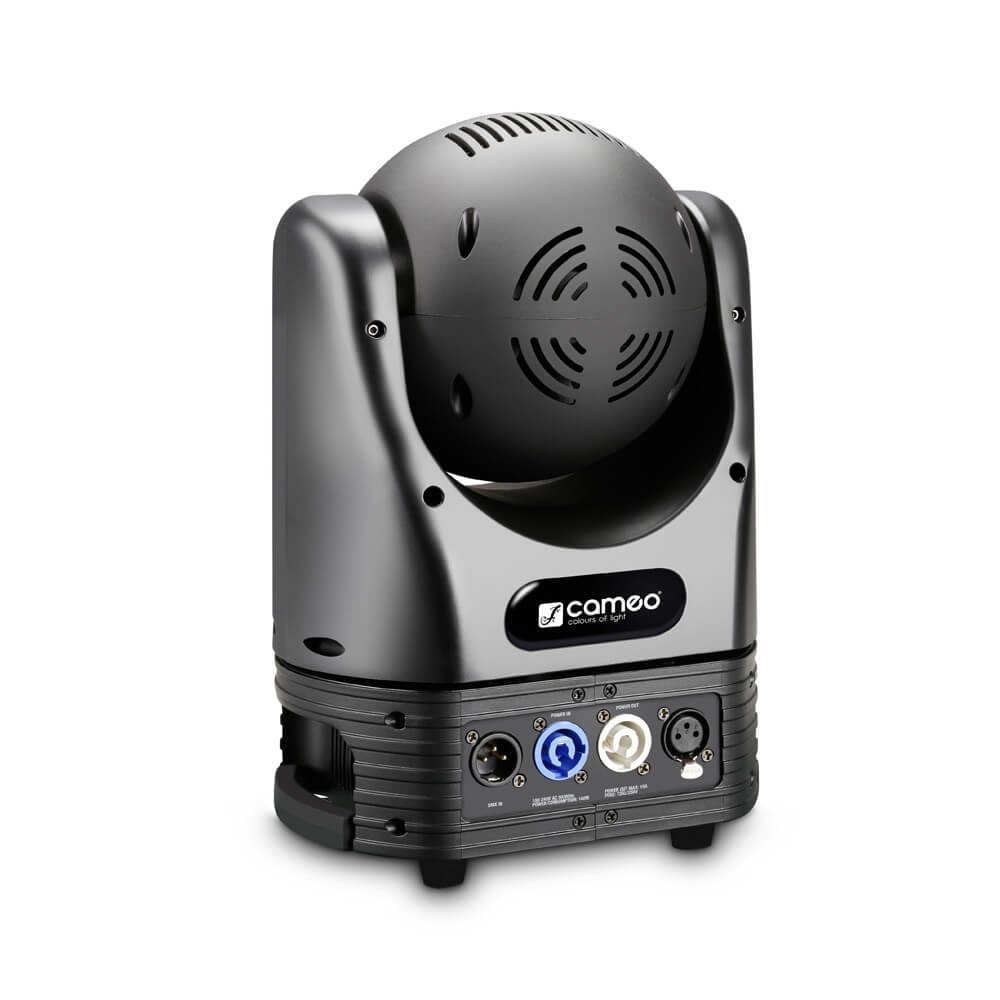 Location Cameo Movo Beam Z100