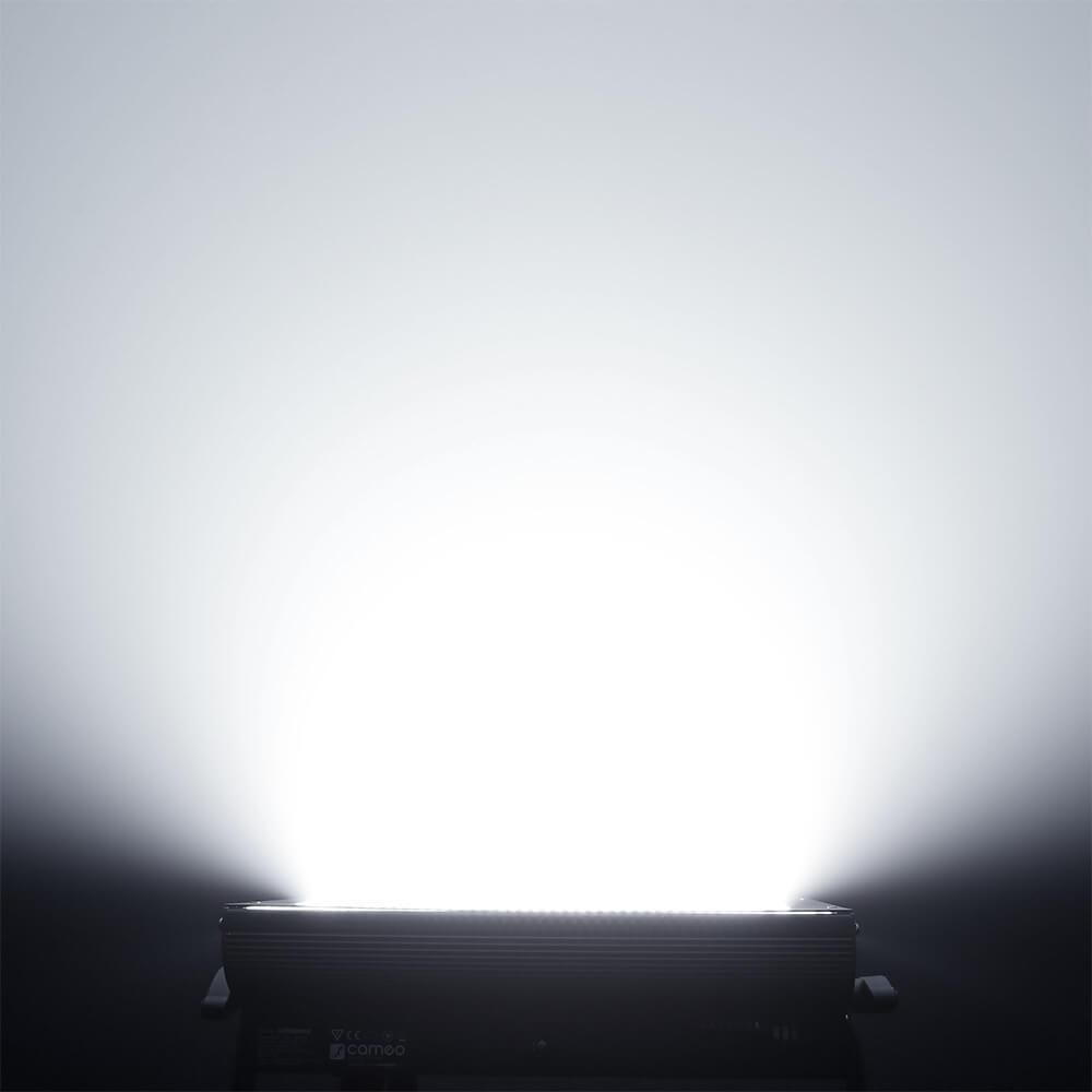 Location Cameo Thunderwash 600 RGBW