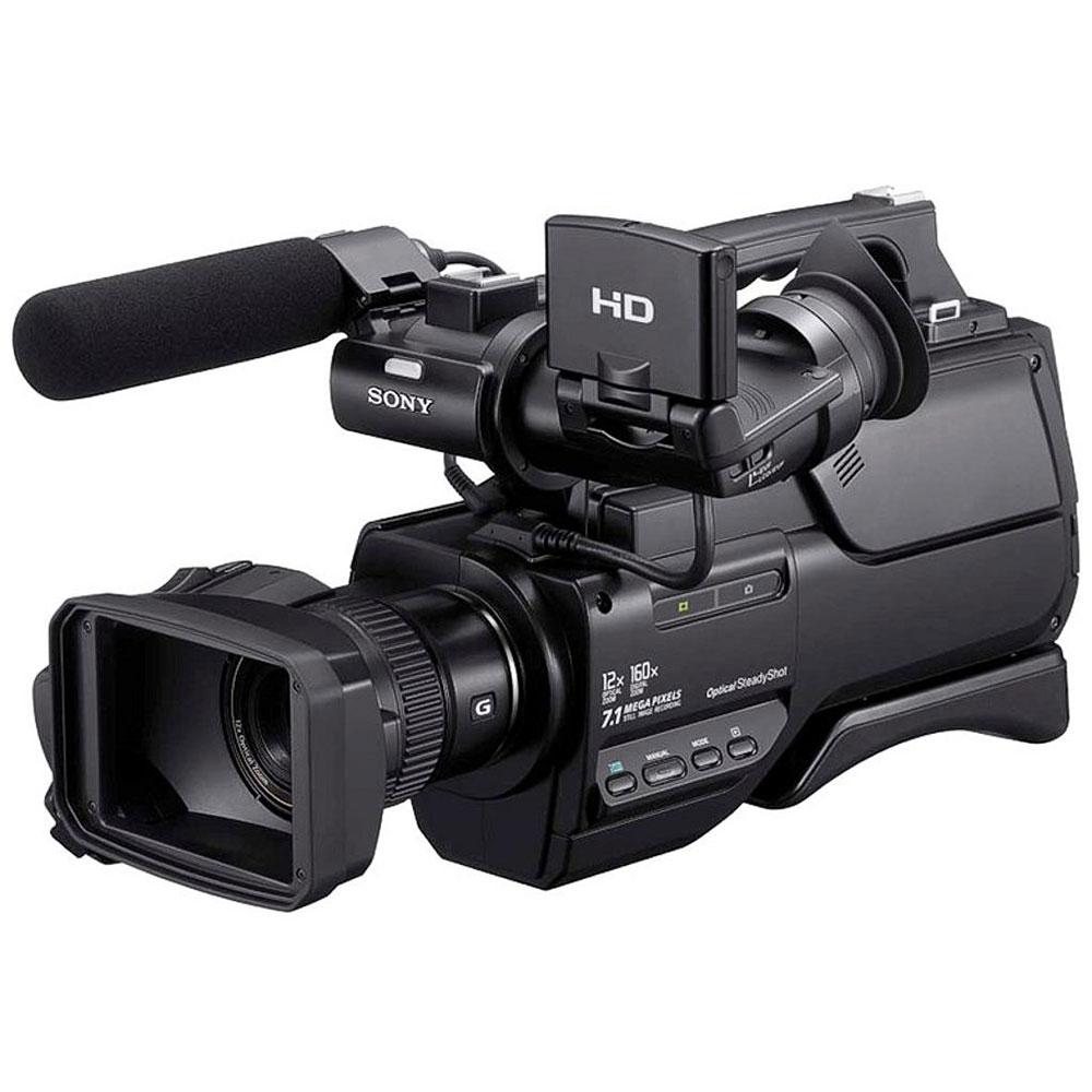Location caméra épaule Sony HXR-MC1500