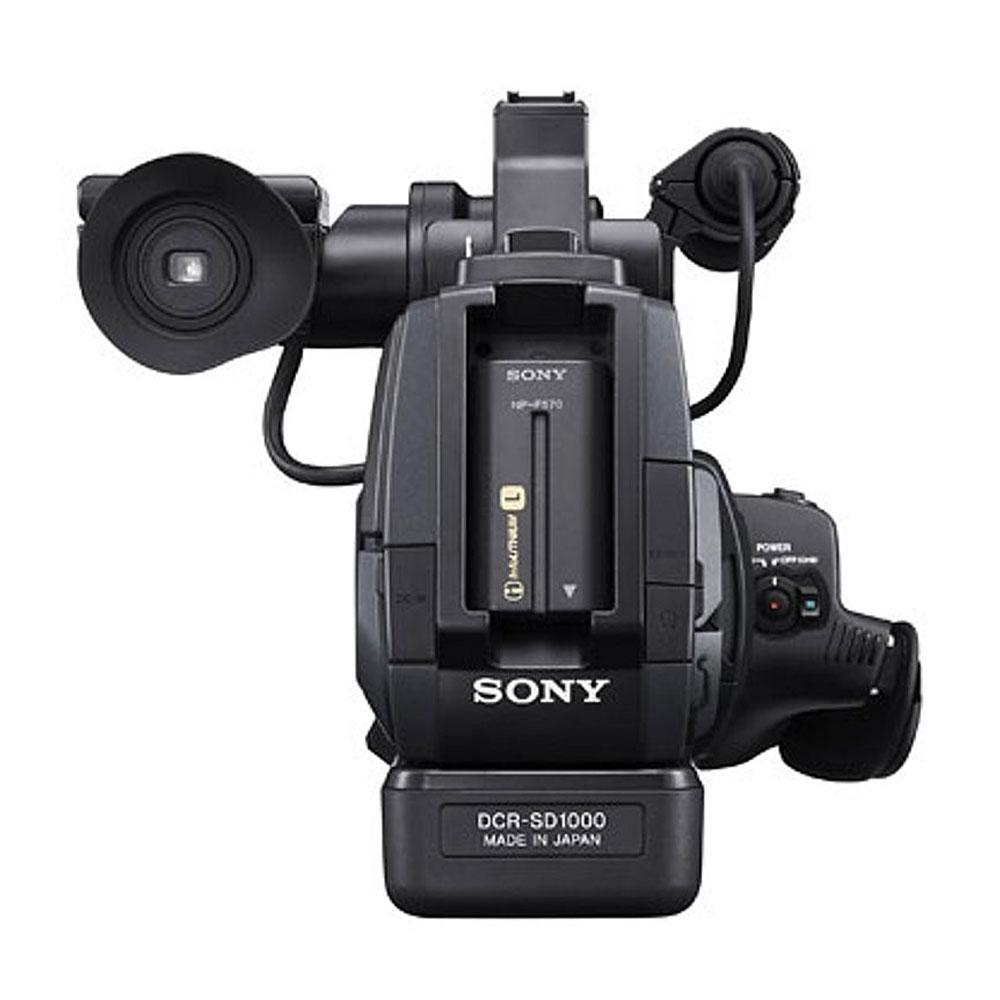 Sony HXR-MC1500P