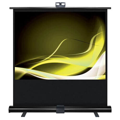 Location écran projection Screen'Up Pull-Up 16/9